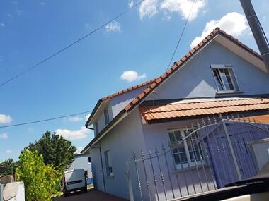 Vente Maison 6 pièces 156m² Wittelsheim (68310) - photo