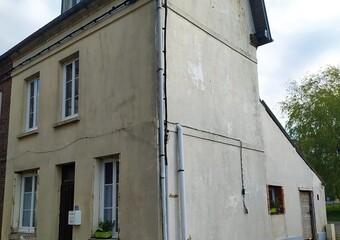 Location Maison 3 pièces 71m² Bolbec (76210) - Photo 1