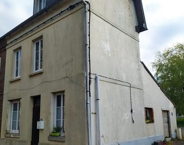 Location Maison 3 pièces 71m² Bolbec (76210) - photo