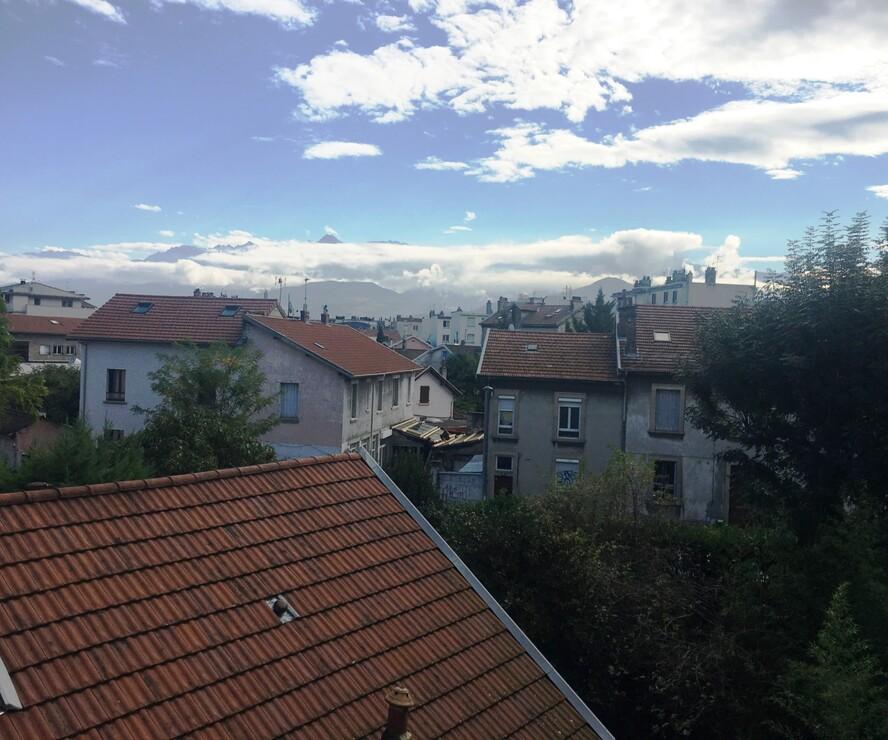 Vente Appartement 1 pièce 19m² Grenoble (38000) - photo