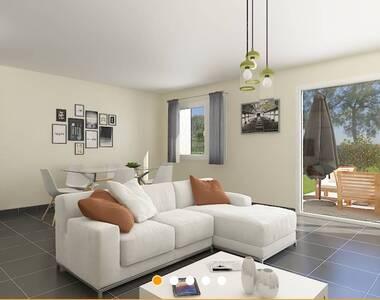 Vente Maison 4 pièces 90m² Boëge (74420) - photo