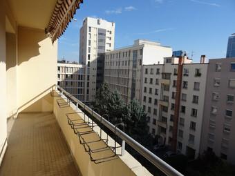 Vente Appartement 3 pièces 61m² Lyon 06 (69006) - photo