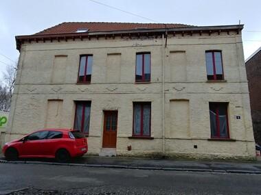 Vente Maison 5 pièces 140m² Harnes (62440) - photo