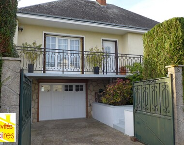 Sale House 4 rooms 87m² Broué (28410) - photo