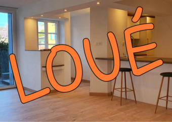 Location Appartement 3 pièces 85m² Zimmersheim (68440) - Photo 1