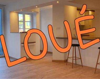 Location Appartement 3 pièces 85m² Zimmersheim (68440) - photo