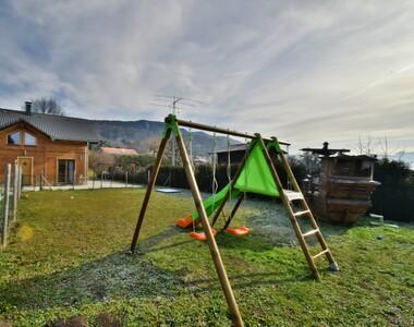 Vente Maison 6 pièces 135m² Cranves-Sales (74380) - photo
