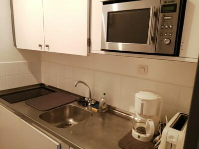 Location Appartement 1 pièce Dax (40100) - Photo 4