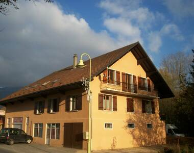 Location Appartement 4 pièces 103m² Cusy (74540) - photo