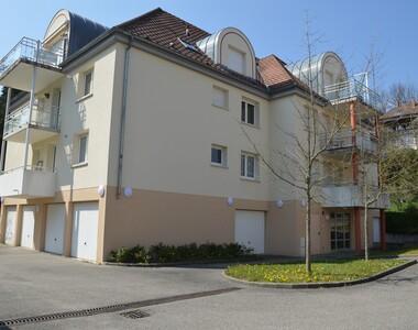 Vente Appartement 4 pièces 96m² Villé (67220) - photo