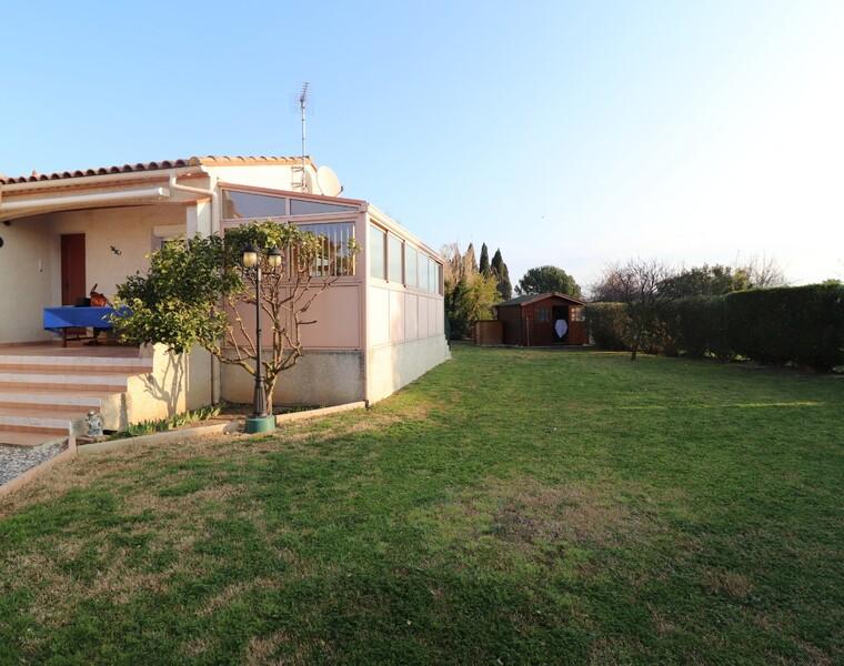 Vente Maison 4 pièces 120m² Claira (66530) - photo