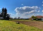 Vente Terrain 1 100m² Saint-Siméon-de-Bressieux (38870) - Photo 3