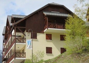 Vente Appartement 3 pièces 50m² Oz en Oisans (38114) - Photo 1