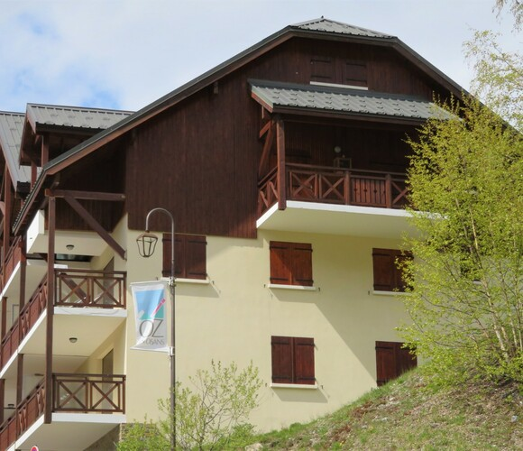 Vente Appartement 3 pièces 50m² Oz en Oisans (38114) - photo