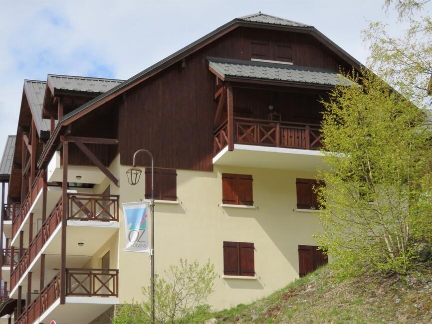 Sale Apartment 3 rooms 50m² Oz en Oisans (38114) - photo