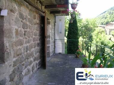 Sale House 5 rooms 91m² Vallée de la Dorne - photo