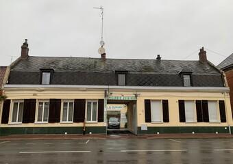 Vente Immeuble 14 pièces 600m² La Fère (02800) - Photo 1