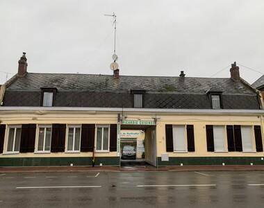 Vente Immeuble 14 pièces 600m² La Fère (02800) - photo