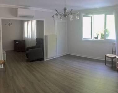 Vente Appartement 4 pièces 85m² Villeurbanne (69100) - photo