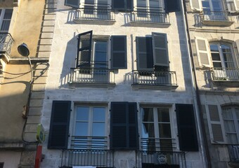 Location Appartement 2 pièces 49m² Bayonne (64100) - Photo 1