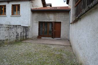 Location Maison 2 pièces 35m² La Côte-Saint-André (38260) - Photo 1