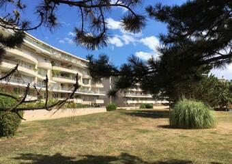 Location Appartement 2 pièces 50m² Saint-Martin-d'Hères (38400) - Photo 1