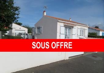 Vente Maison 3 pièces 66m² Olonne-sur-Mer (85340) - Photo 1