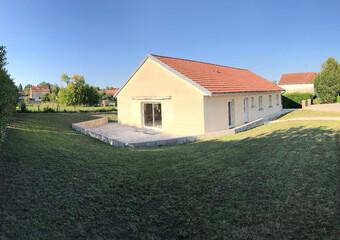 Vente Maison 112m² Charmoille (70000) - Photo 1