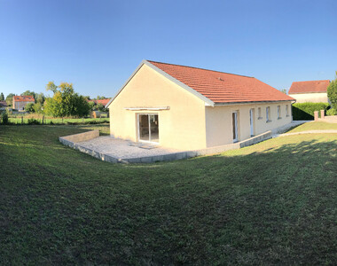 Vente Maison 112m² Charmoille (70000) - photo