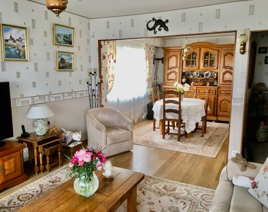 Vente Appartement 4 pièces 78m² Le Havre (76600) - photo