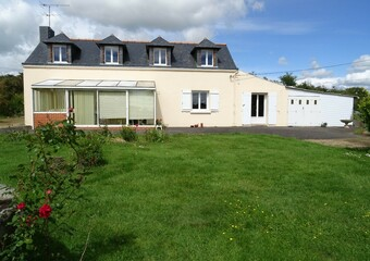Vente Maison 7 pièces 128m² La Chapelle-Launay (44260) - photo
