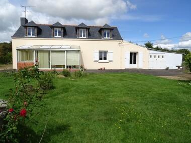 Vente Maison 7 pièces 128m² La Chapelle-Launay (44260) - photo
