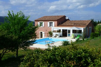 Vente Maison 7 pièces 130m² Bourg-Saint-Andéol (07700) - photo