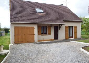 Vente Maison 5 pièces Egreville - photo