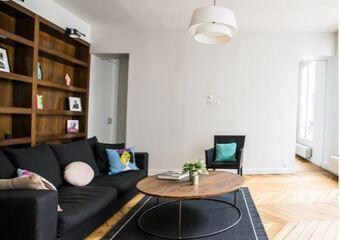 Vente Appartement 4 pièces 120m² Paris 06 (75006) - Photo 1
