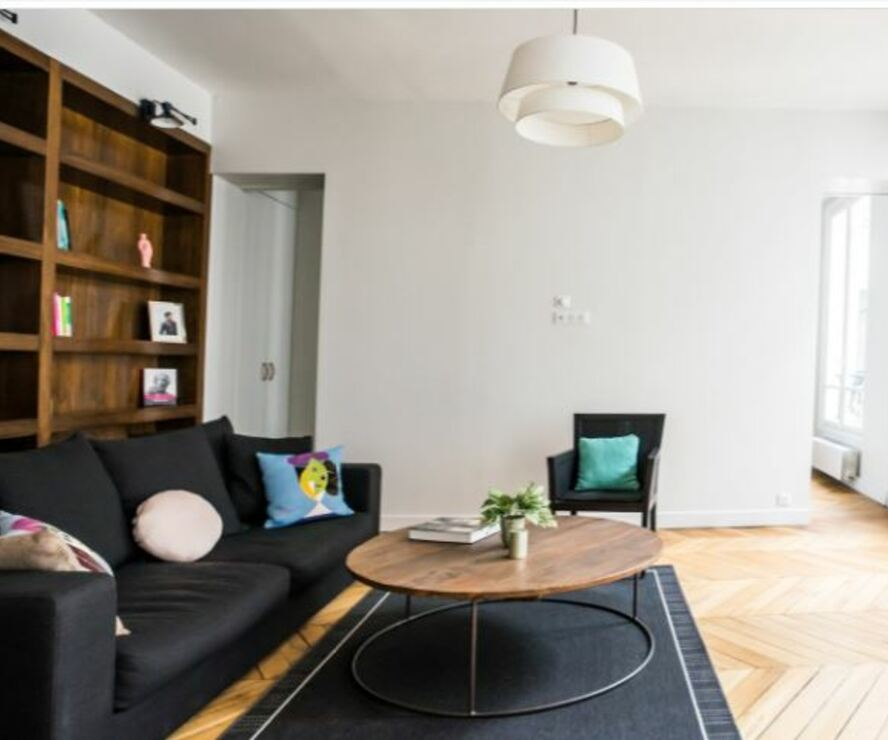 Vente Appartement 4 pièces 120m² Paris 06 (75006) - photo