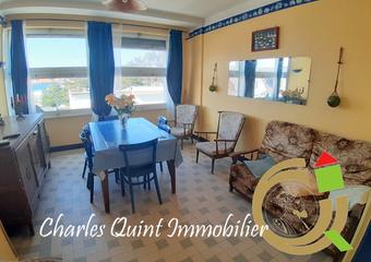 Vente Appartement 3 pièces 47m² Merlimont (62155) - photo
