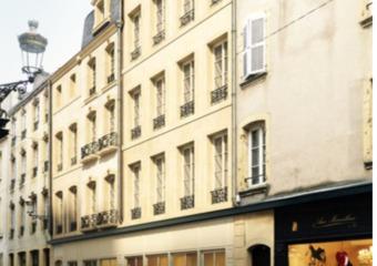 Vente Appartement 1 pièce 26m² Metz (57000)