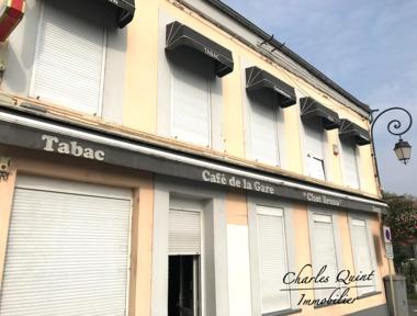 Sale Commercial premises 5 rooms 188m² Montreuil (62170) - photo