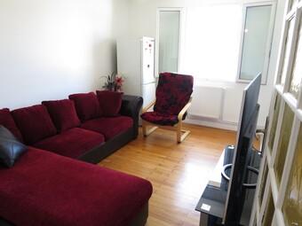 Location Appartement 3 pièces 58m² Grenoble (38100) - Photo 1