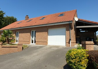 Vente Maison 6 pièces 170m² Lefaux (62630) - Photo 1