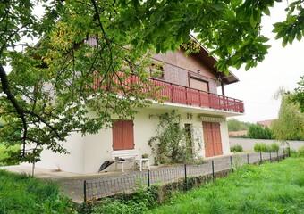 Vente Maison 7 pièces 140m² BRIE ET ANGONNES - photo