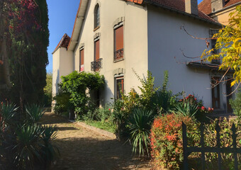 Sale House 5 rooms 136m² CONFLANDEY - photo