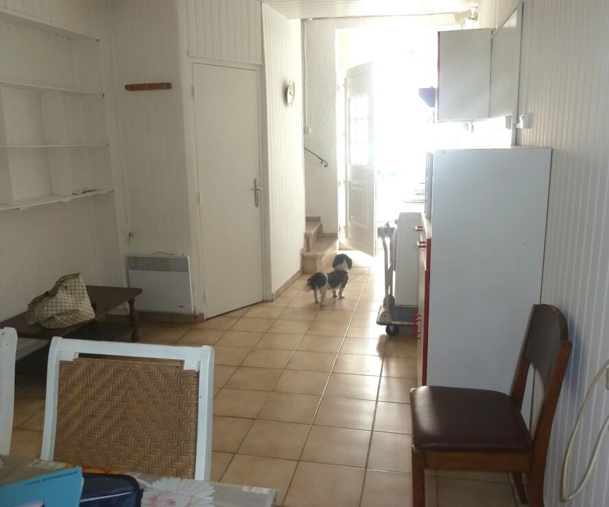 Vente Maison 4 pièces 55m² Saint-Laurent-de-la-Salanque (66250) - photo
