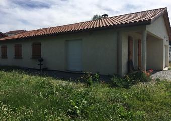 Vente Maison 4 pièces 92m² Amplepuis (69550) - photo