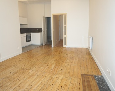 Location Appartement 2 pièces 39m² Grenoble (38000) - photo