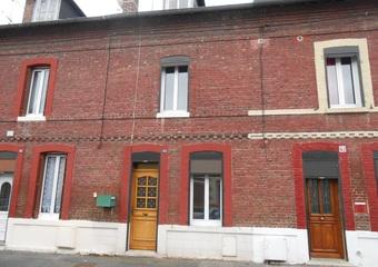 Vente Maison 4 pièces 85m² Chauny (02300) - photo