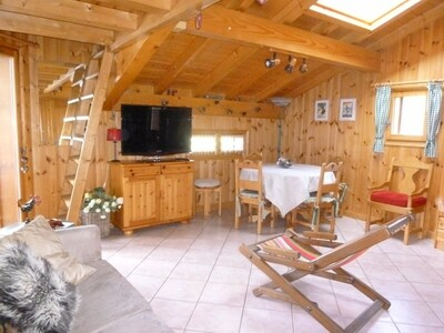 Vente Appartement 2 pièces 38m² SAMOENS - Photo 1