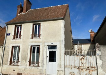 Vente Maison 3 pièces 65m² Briare (45250) - Photo 1