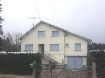 Sale House 6 rooms 118m² la cote - photo